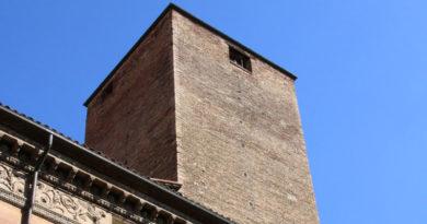 Torre Oseletti Bologna @torridibologna