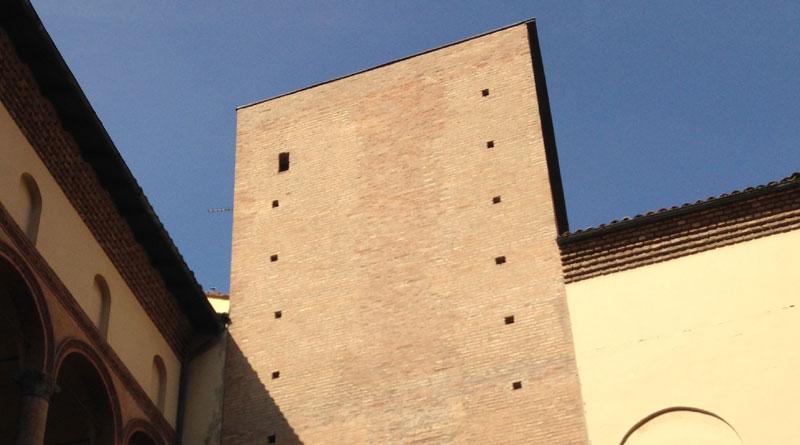 Torre Conoscenti Bologna @torridibologna