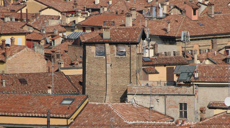 Torre Dalle Perle, Bologna @torridibologna