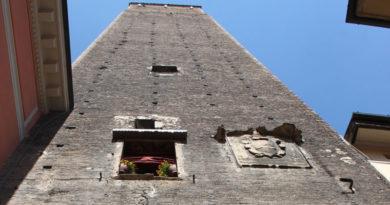 Torre Prendiparte, Bologna @torridibologna.it