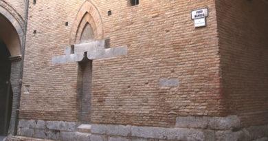 Torre Uguzzoni Bologna @torridibologna