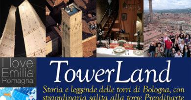 Towerland @torridibologna