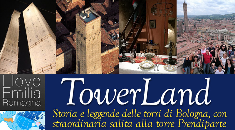 Towerland @torridibologna