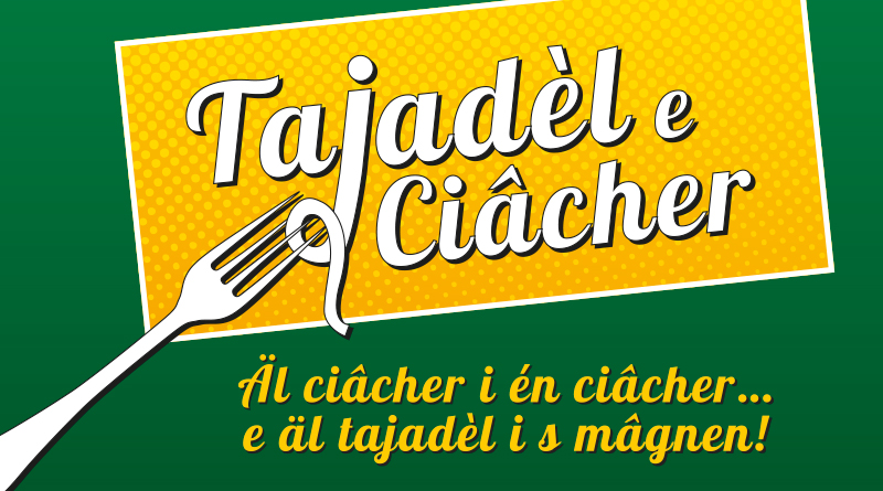 Torre Prendiparte Tajadel e Ciacher @torridibologna