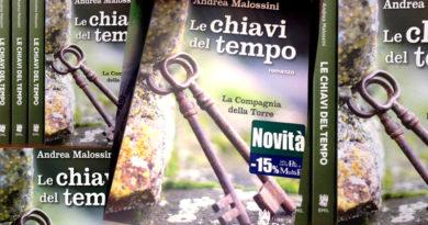 Le chiavi del tempo La Compagnia delle Torri, di Andrea Malossini @torridibologna