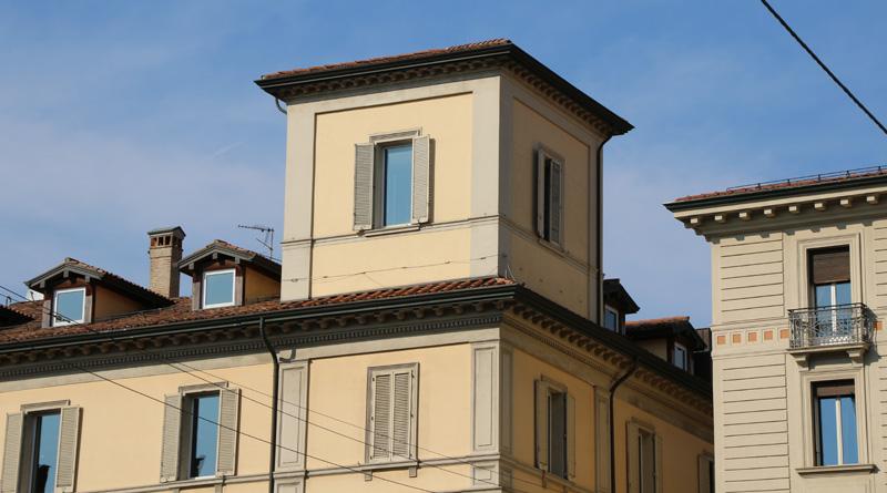 Torre Ramponi, Bologna. @torridibologna