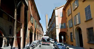 Strada Maggiore, Bologna