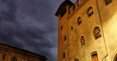 Torre Lambertini, Bologna. @torridibologna