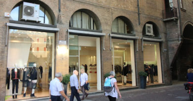 Negozi turriti di Bologna @torridibologna