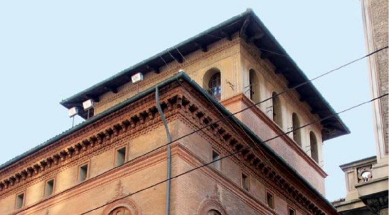 Torre Bertolotti, Bologna - @torridibologna