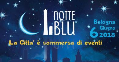 Notte Blu a Bologna @torridibologna