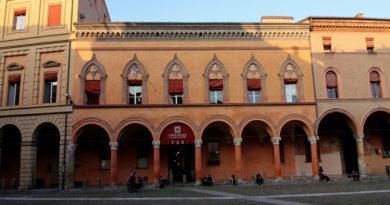 Palazzo Bolognini Isolani, Bologna @torridibologna