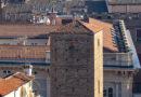 La torre del rivoluzionario Toschi