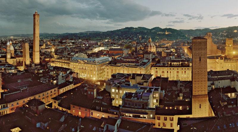 Torri Tour Bologna @torridibologna