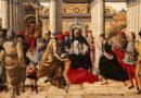 Il Polittico Griffoni: 550 anni di travagliata storia