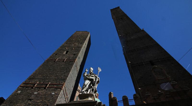 Torre Asinelli riapre al pubblico