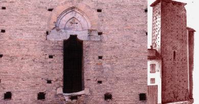 Torre Galluzzi, Bologna @torridibologna