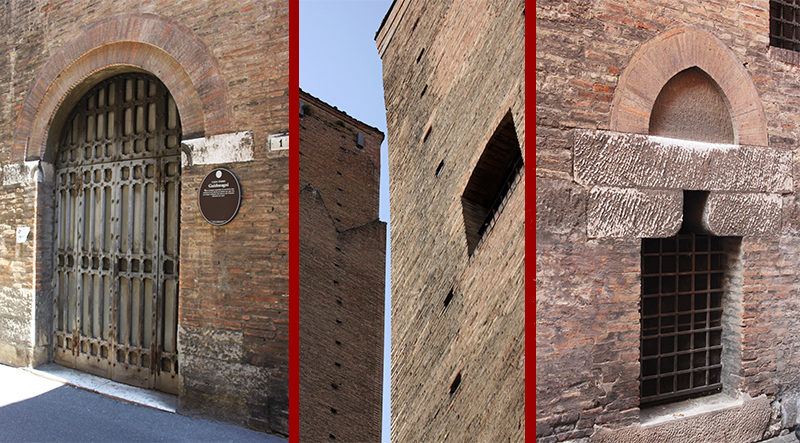 Torre Guidozagni, Bologna @torridibologna