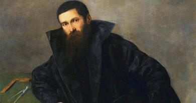 "Ridolfo ""Aristotele"" Fioravanti @torridibologna"